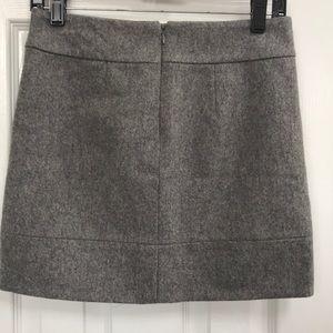 J. Crew Skirts - JCrew Wool Skirt